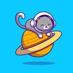 lindo-gato-astronauta-acostado-planeta-espacio-animal_138676-2038